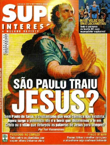 Revista Superinteressante 2003/12